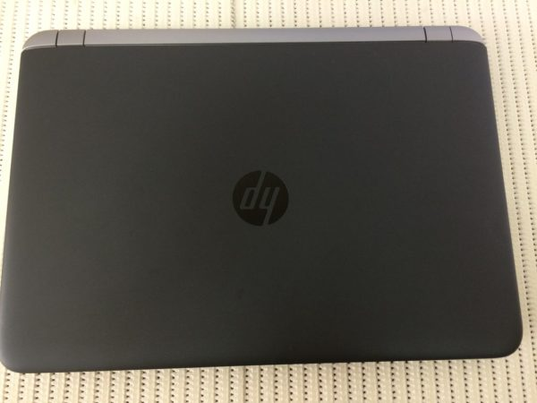 Hp 450 G3 (X9T89UT)