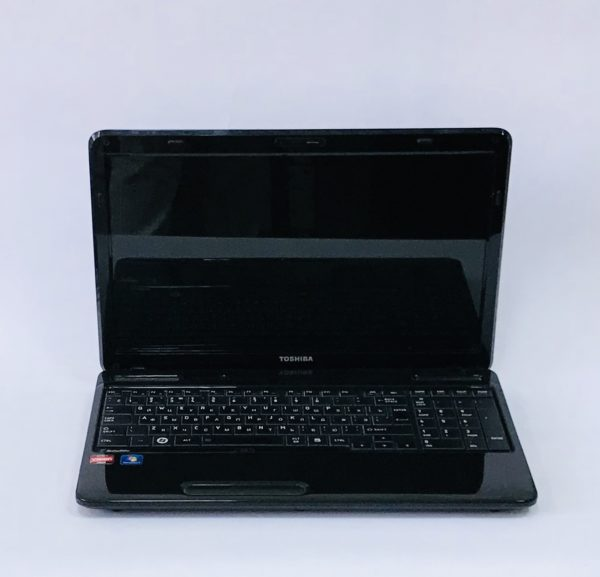 Toshiba Satellite L650D