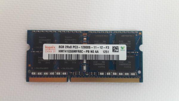 Оперативная память Hynix, Kingston 8 GB / DDR3 / PC3-12800 / 1600Mhz