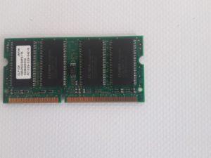 Оперативная память Elpida 256MB / SD RAM / PC100