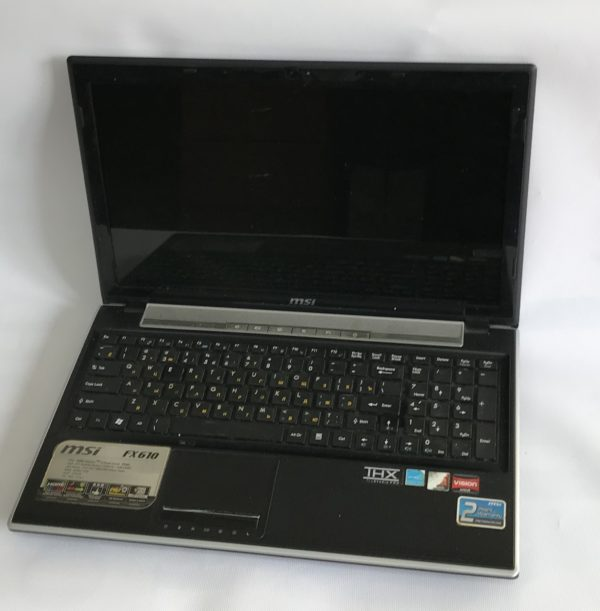 MSI FX610
