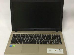 БУ ноутбук ASUS X541NC-GQ013