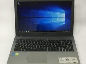 БУ ноутбук ASUS F540SC-XX101D