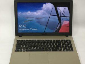 БУ ноутбук ASUS X540SC-XX033D