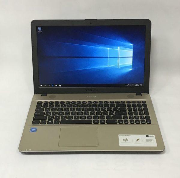 БУ ноутбук ASUS X541NA-GQ028