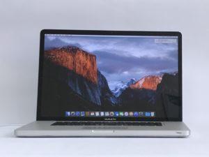 Macbook Pro A1297