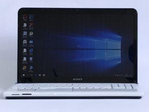 Sony SVE1511X1RW