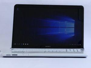Sony SVE1711G1RW