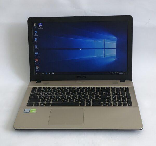 ASUS X541UJ-GQ507