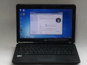 DNS M116KC или Asus X201