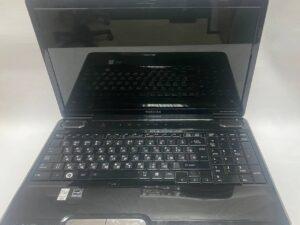 Toshiba Satellite A500